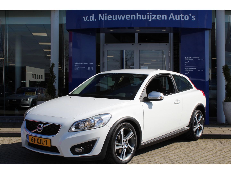 Volvo C30 1.6 d2 r-edition lease mogelijk vanaf 119,-  info pepijn 0492-588980 €8.950,-
