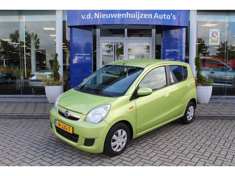 Daihatsu Cuore 1.0 class zeer nette staat // airco info: sven 06-20210701 of sven@vdnieuwenhuijzen.nl €3950,-