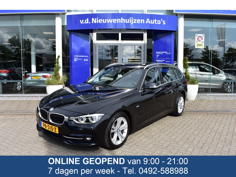 Bmw 3 serie Touring 320i executive automaat, navi, ecc, cruise info: 06-20210707 of sven@vdnieuwenhuijzen.nl
