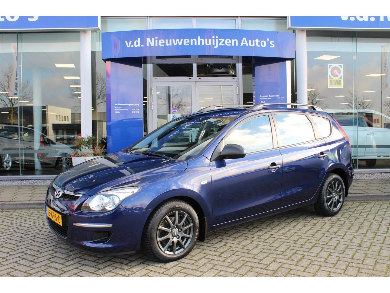 Hyundai I30 Cw 1.4i i-drive cool €5.450 airco info 0614332410  0492588976