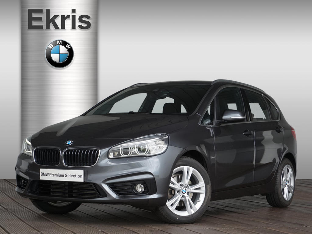 Bmw 2 serie 216d aut. active tour executive sportline