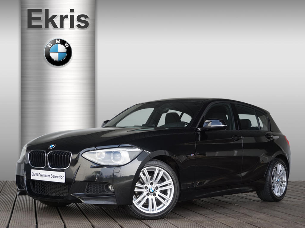 Bmw 1 serie 114i executive 5 drs. m sportpakket