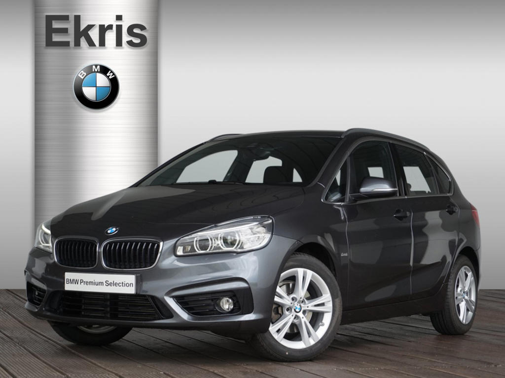 Bmw 2 serie 216d active tourer centennial executive