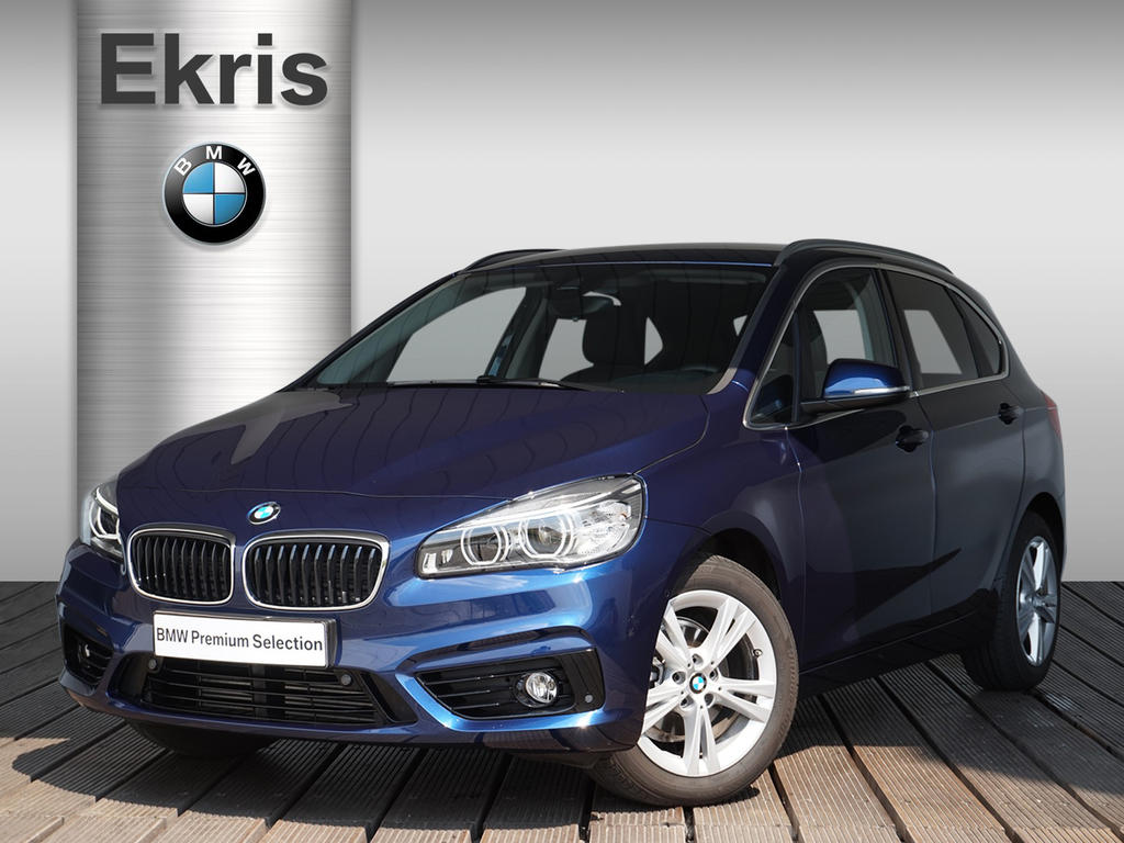 Bmw 2 serie 216i active tourer executive sport line