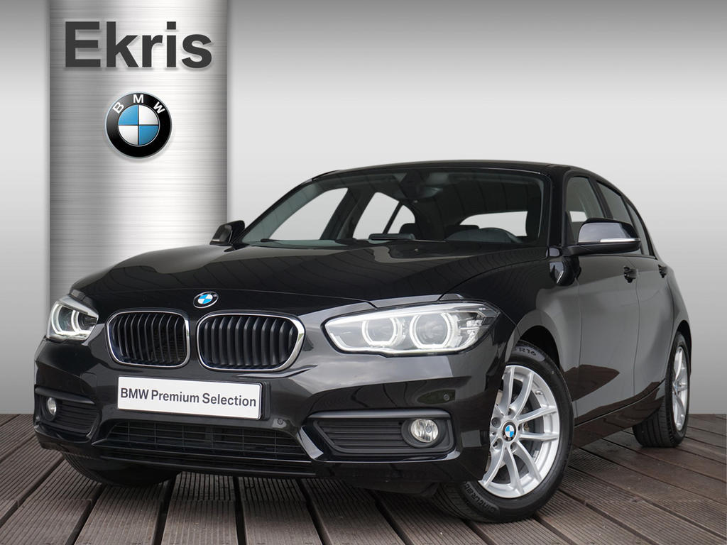 Bmw 1 serie 116d 5-deurs ede corporate lease essential