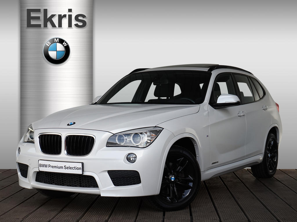 Bmw X1 Sdrive 20i aut. high executive m sportpakket