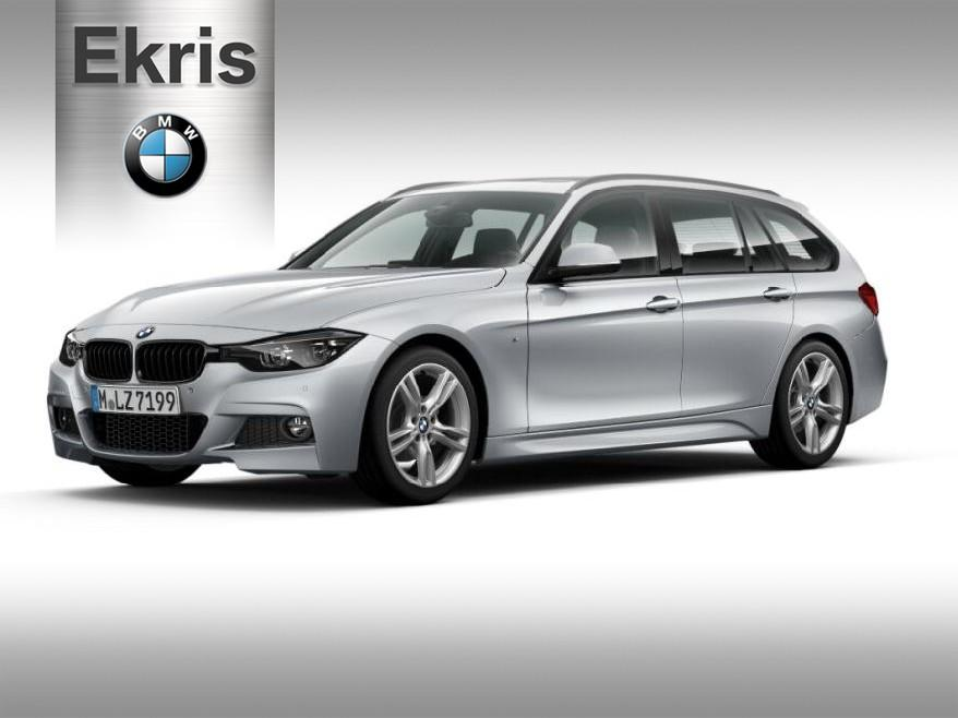 Bmw 3 serie 318i touring aut. edition m sport shadow executive