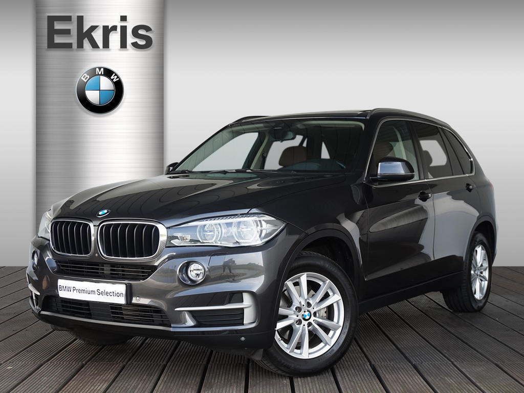 Bmw X5 Xdrive30d aut. high executive