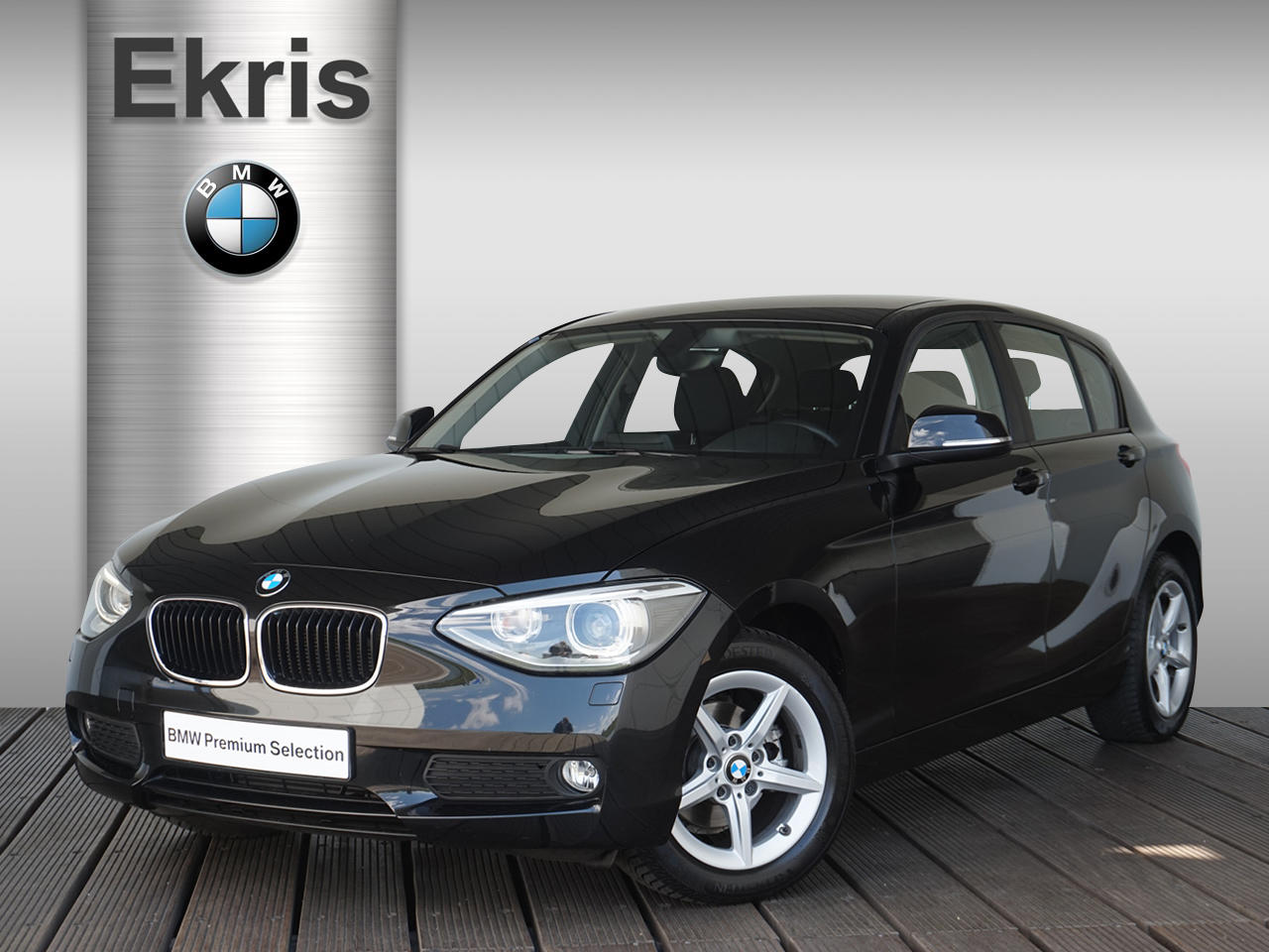 Bmw 1 serie 116i 5-deurs executive