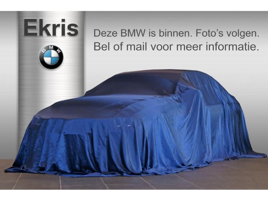 Bmw 3 serie 316i sedan executive m sportpakket