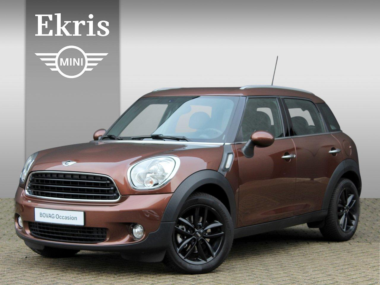 Mini Countryman One wired