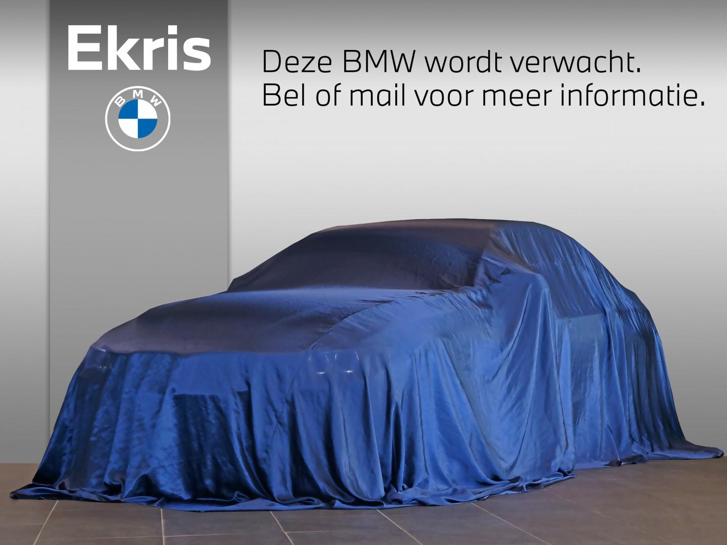 Bmw 1 serie 118d 5-deurs aut. edition sport line shadow executive