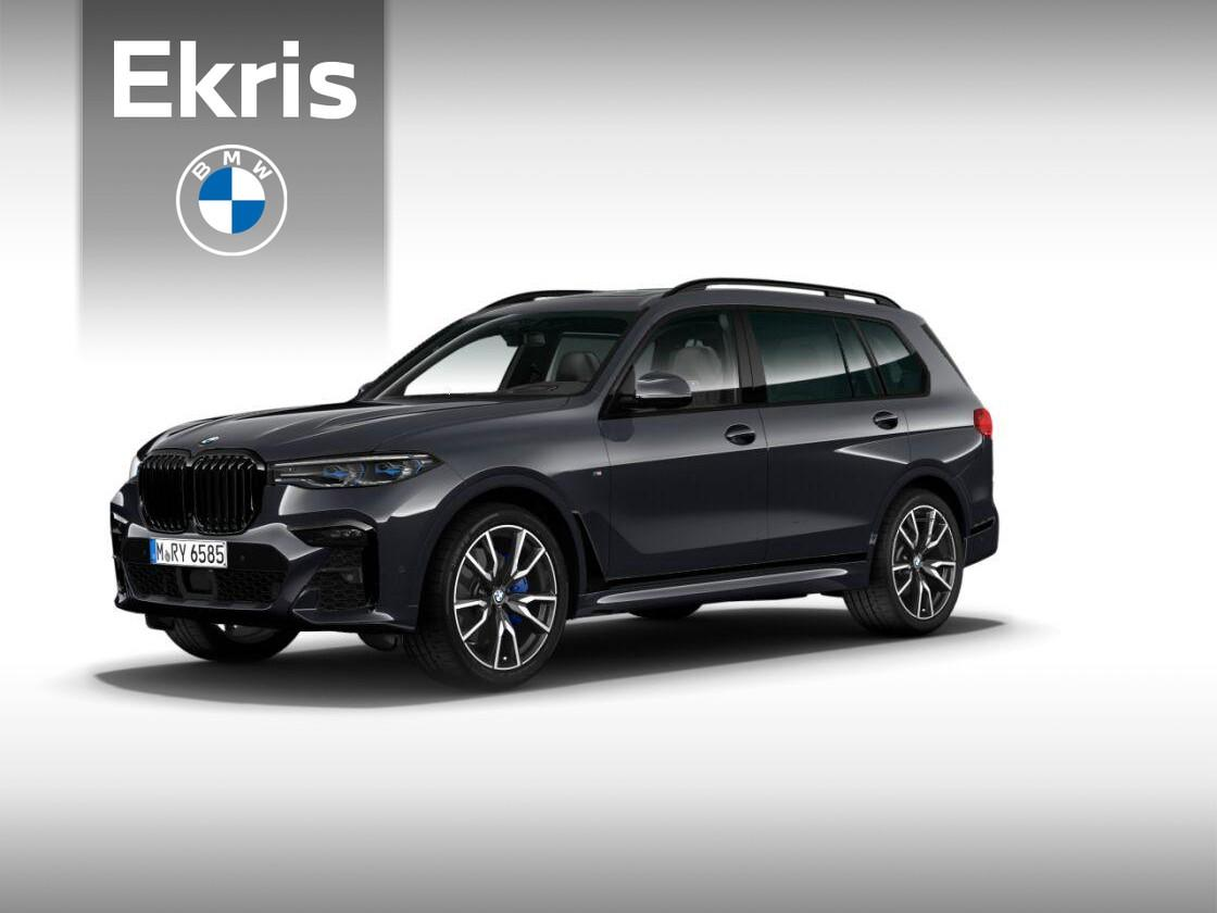 Bmw X7 Xdrive40i high executive model m sport