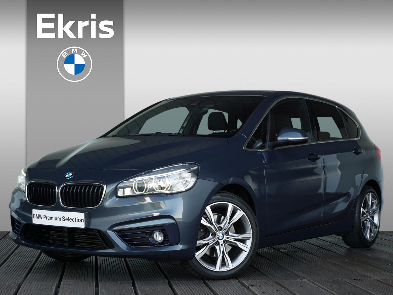 Bmw 2 serie active tourer 218i executive 18' inch sport line