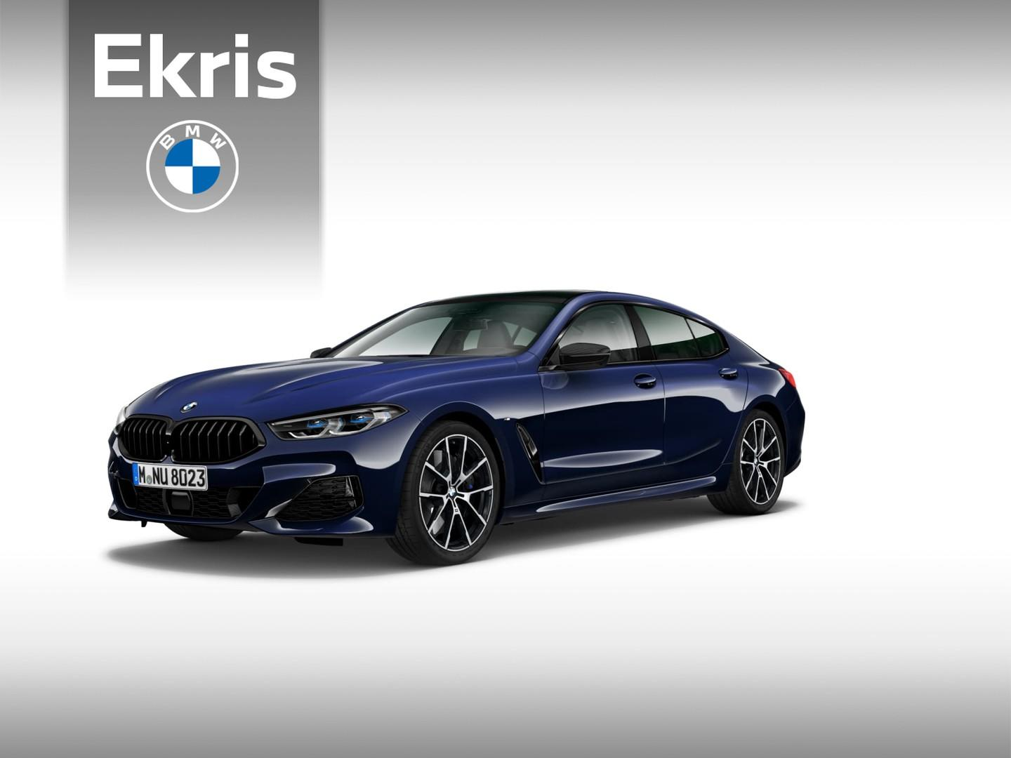 Bmw 8 serie Gran coupé 840i aut. high executive model m sport