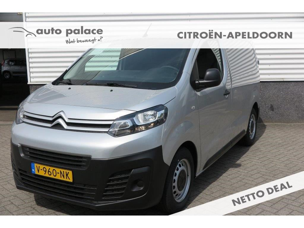 Citroën Jumpy 1.6 hdi 95 pk club