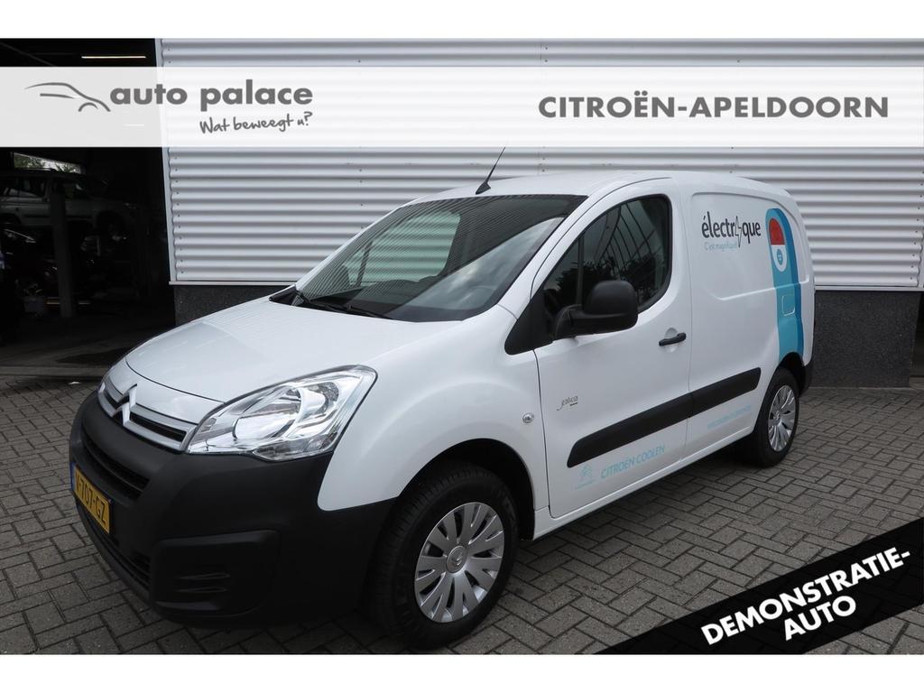 Citroën Berlingo Electrique