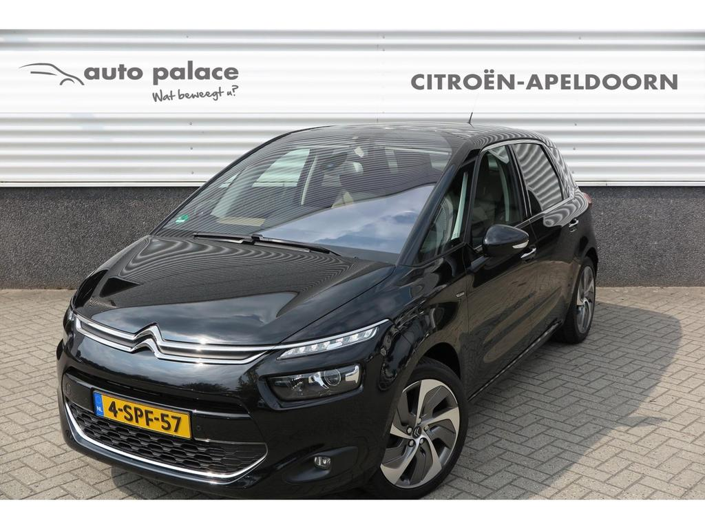 Citroën C4 picasso Thp 155pk exclusive