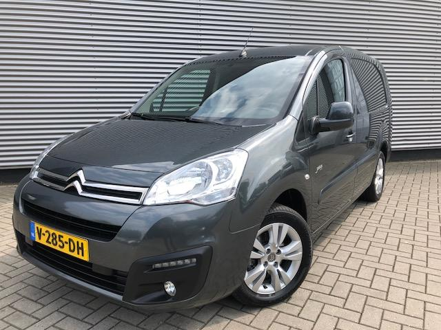 Citroën Berlingo Gb 1.6 bluehdi 100pk club automaat xl