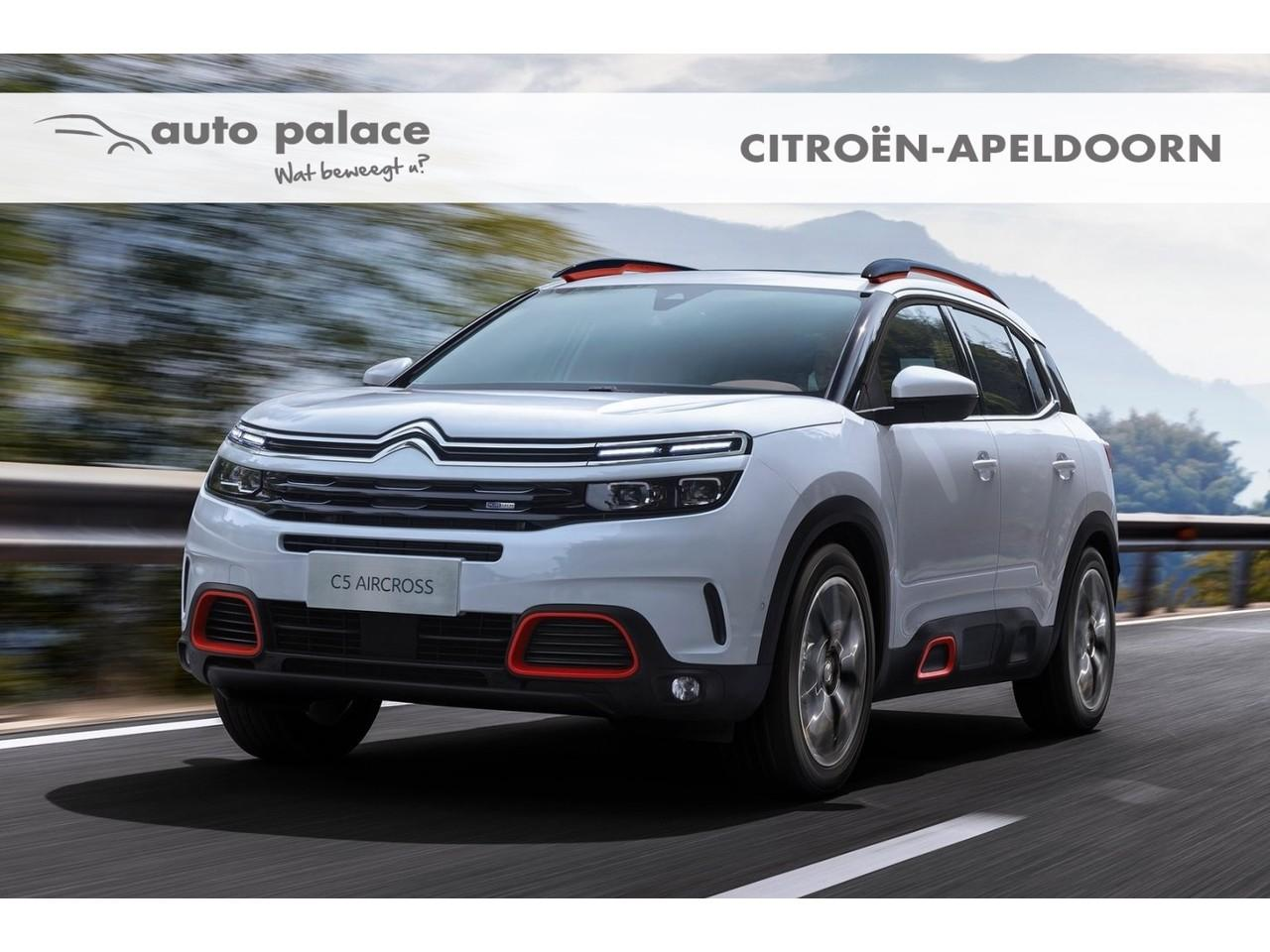 Citroën C5 aircross Puretech 130 s&s feel