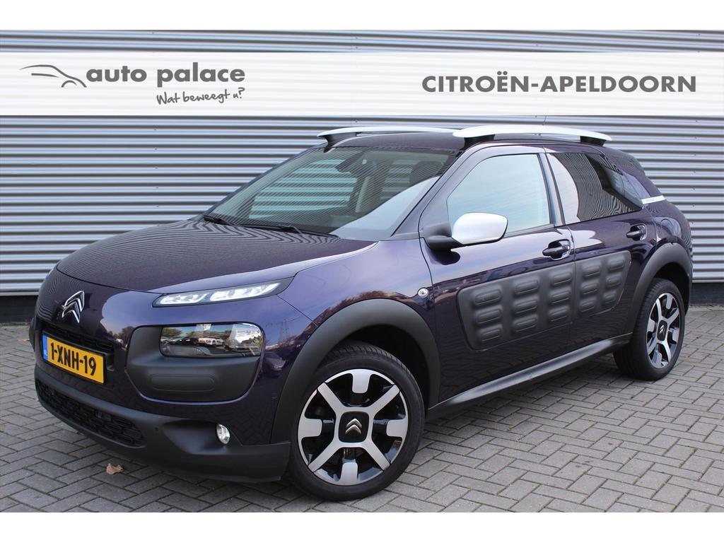 Citroën C4 cactus 82pk airdream etg shine