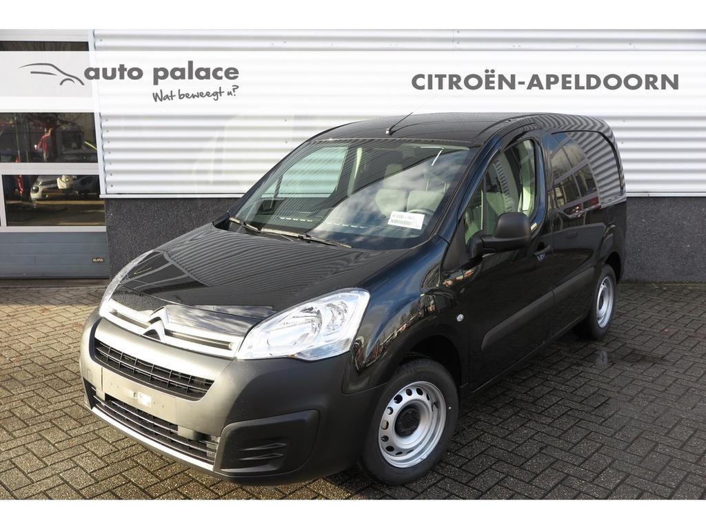Citroën Berlingo 100 club club economy