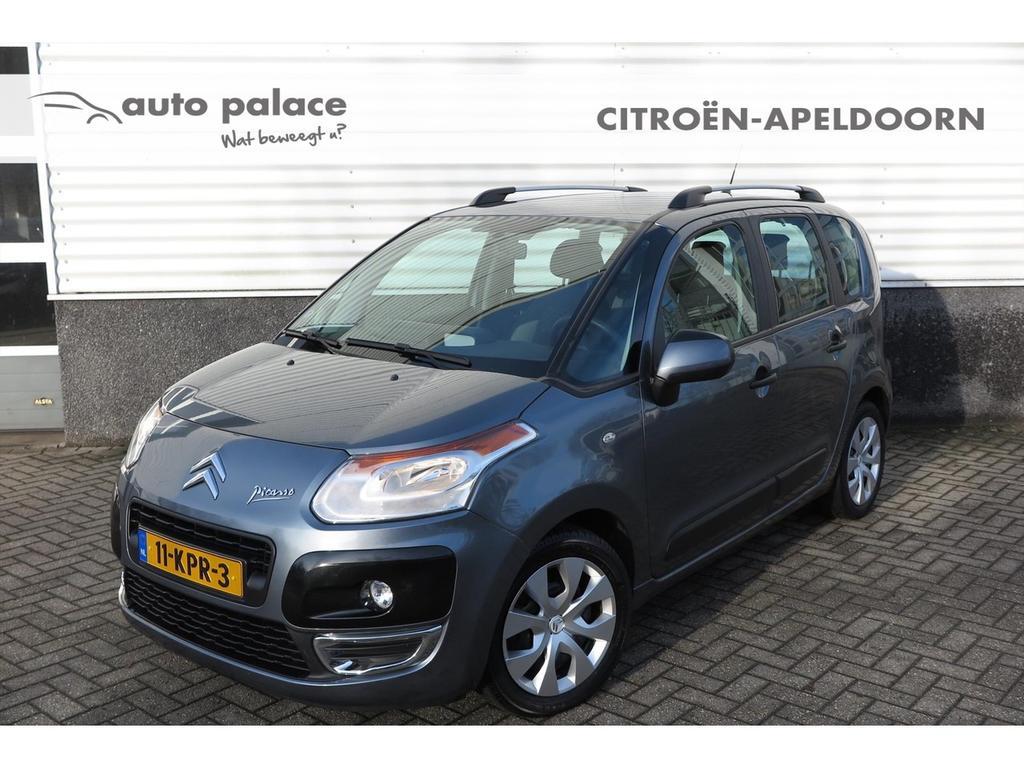 Citroën C3 picasso 1.6 vti 120pk