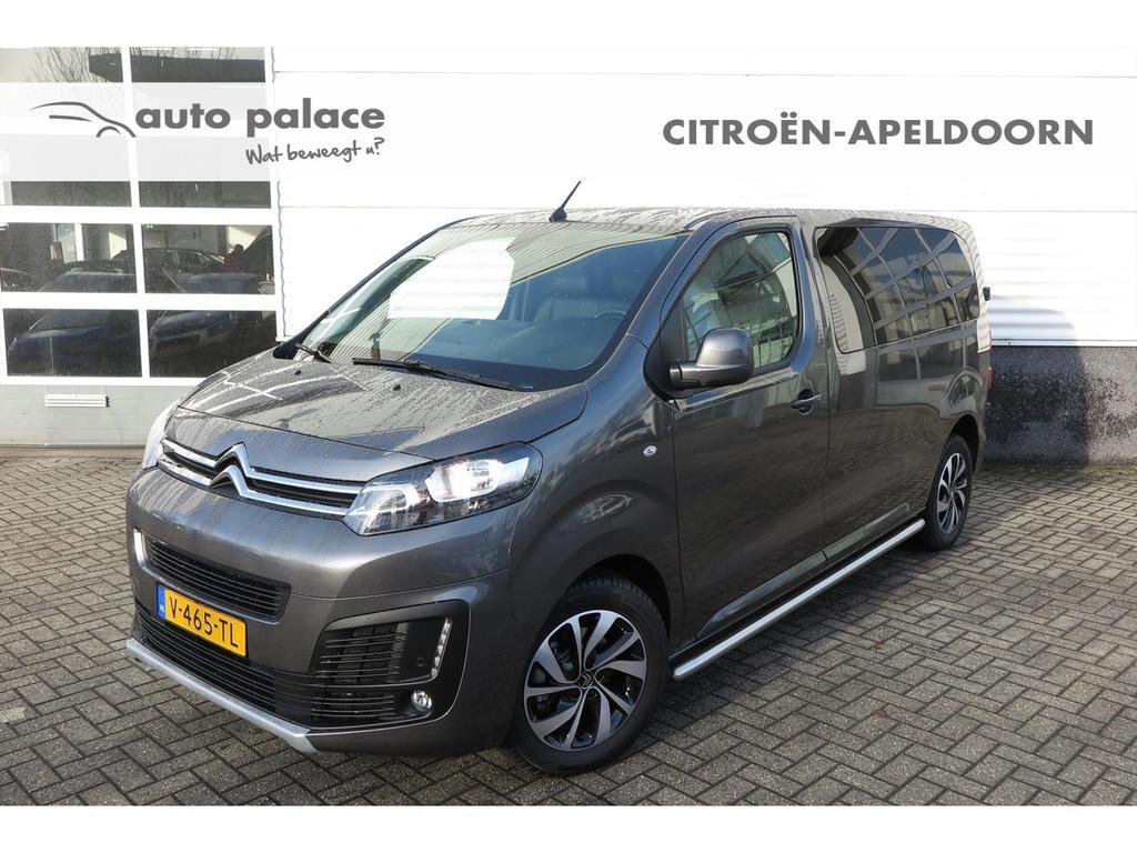 Citroën Jumpy 2.0 hdi m bleu hdi 120 s&s business