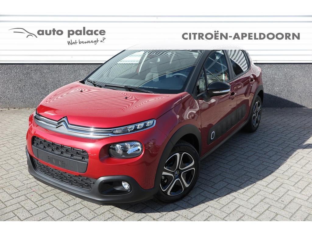 Citroën C3 82 s&s feel edition