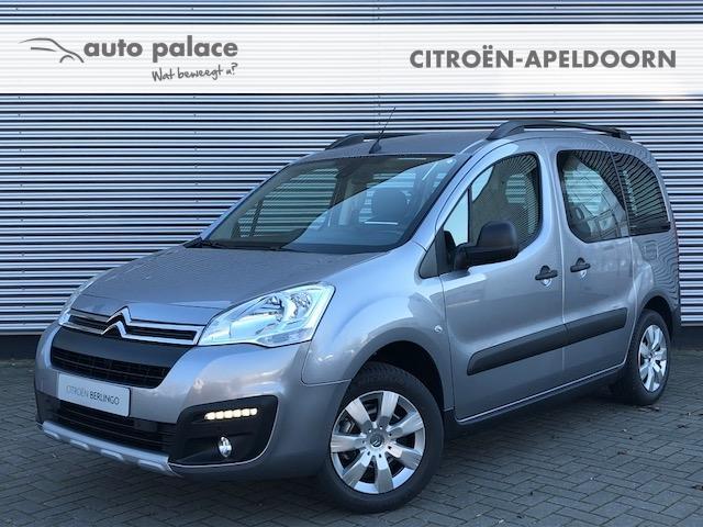 Citroën Berlingo Puretech 110 s&s xtr