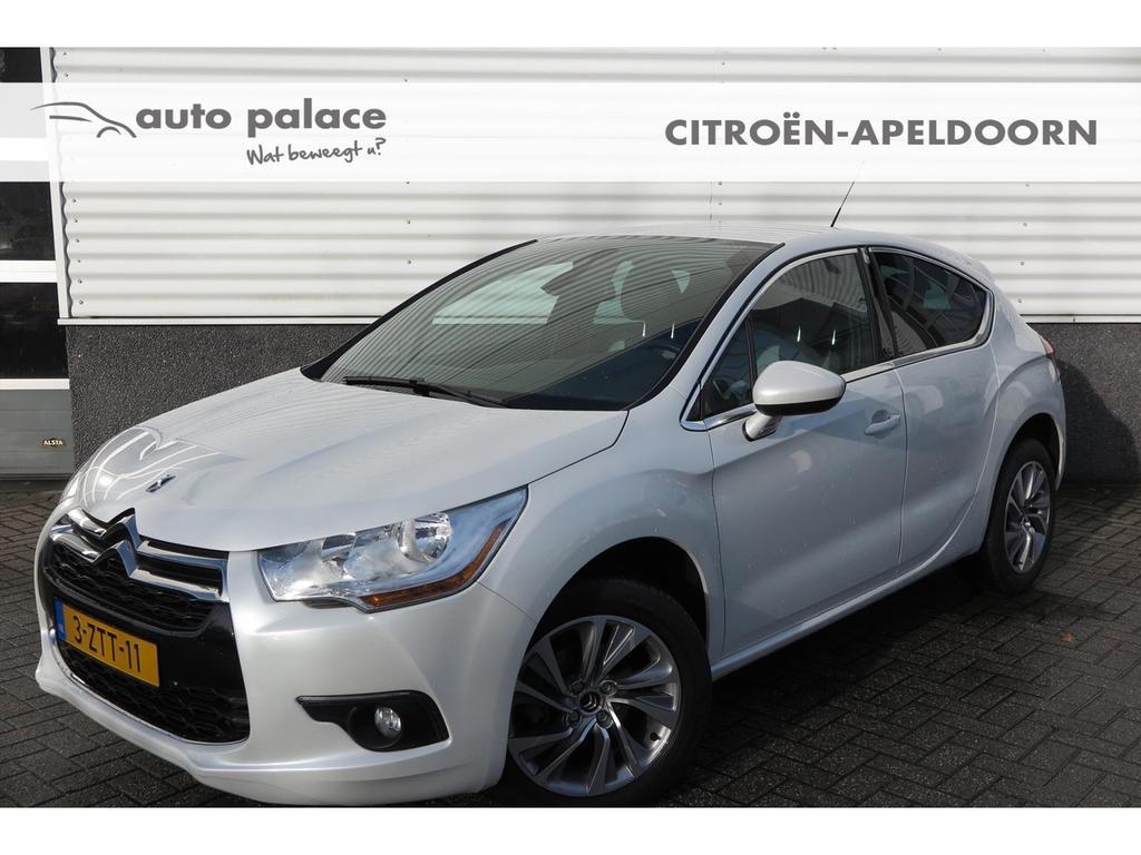 Citroën Ds4 Vti 120 so chic navigatie