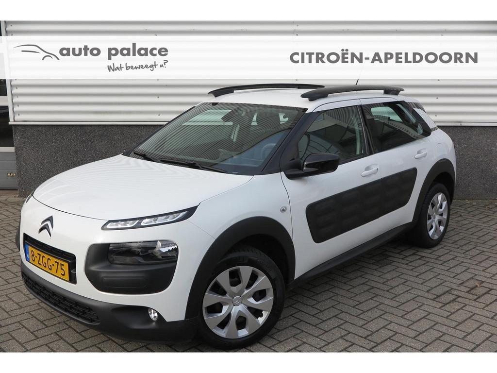 Citroën C4 cactus Vti 82pk feel