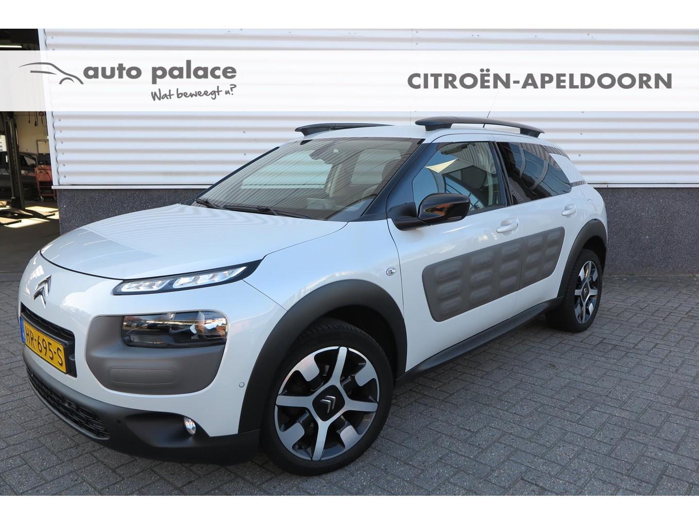 Citroën C4 cactus E-thp 110pk shine parkeersensoren voor