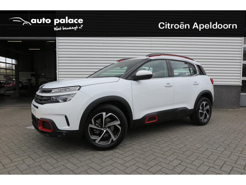 Citroën C5 aircross Puretech 130 s&s business