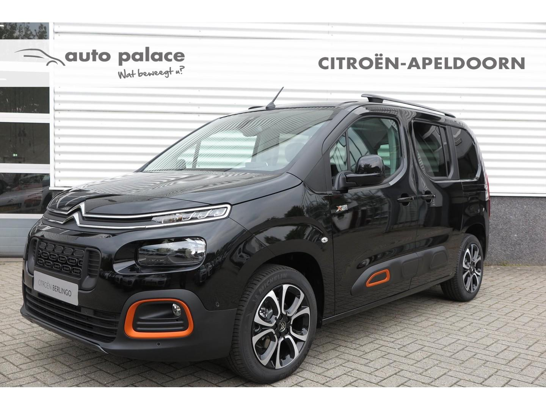 Citroën Berlingo Feel pure tech 110 s&s pac xtr