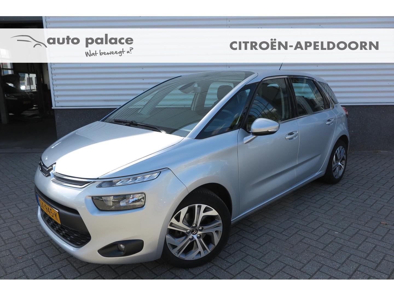 Citroën C4 picasso Puretech 130pk s&s selection