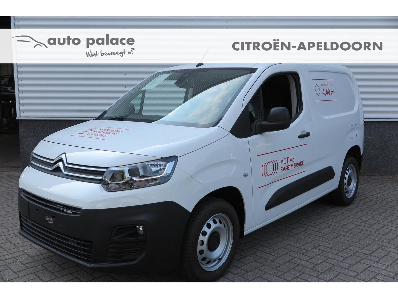 Citroën Berlingo Van bluehdi 100pk s&s 1000kg