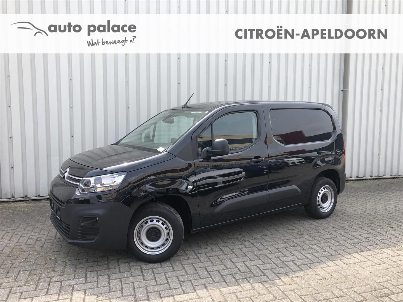 Citroën Berlingo Bluehdi 75pk club