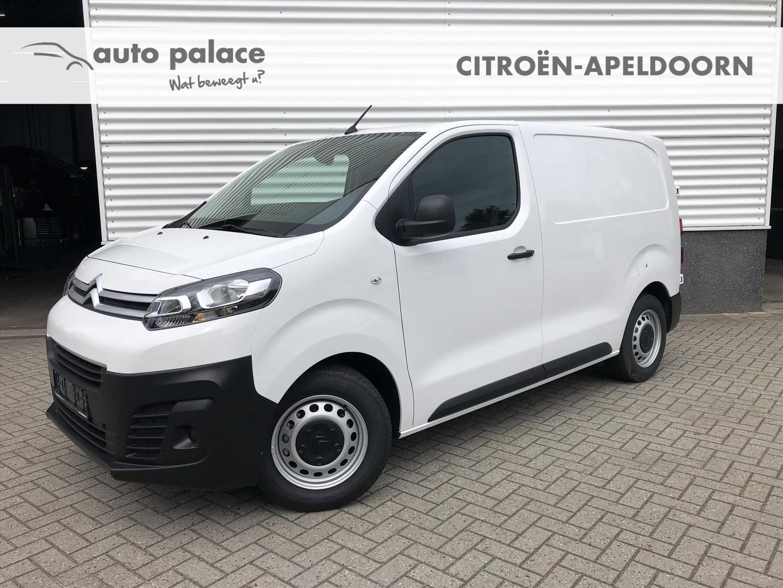 Citroën Jumpy Xs bluehdi 100pk club