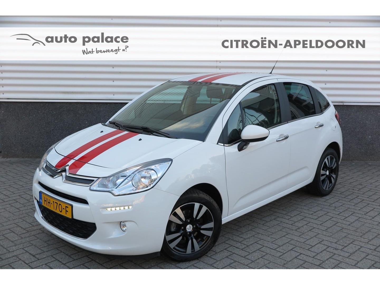 Citroën C3 1.2 vti 60kw/82pk collection navigatie etg automaat