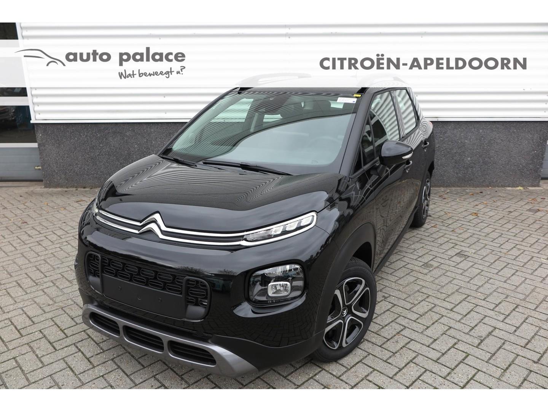 Citroën C3 aircross 1.5 bluehdi 100pk s&;s feel