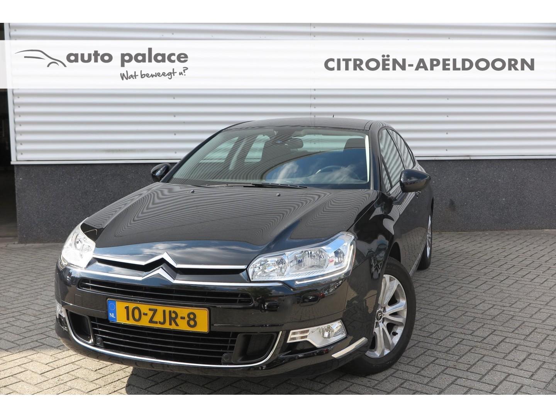 Citroën C5 Thp 155pk selection