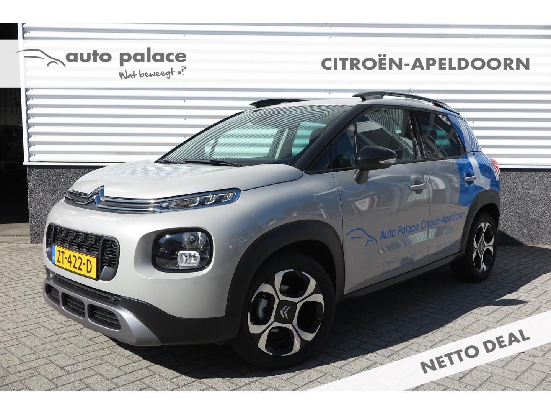 Citroën C3 aircross 1.5 bluehdi 100pk s&s shine