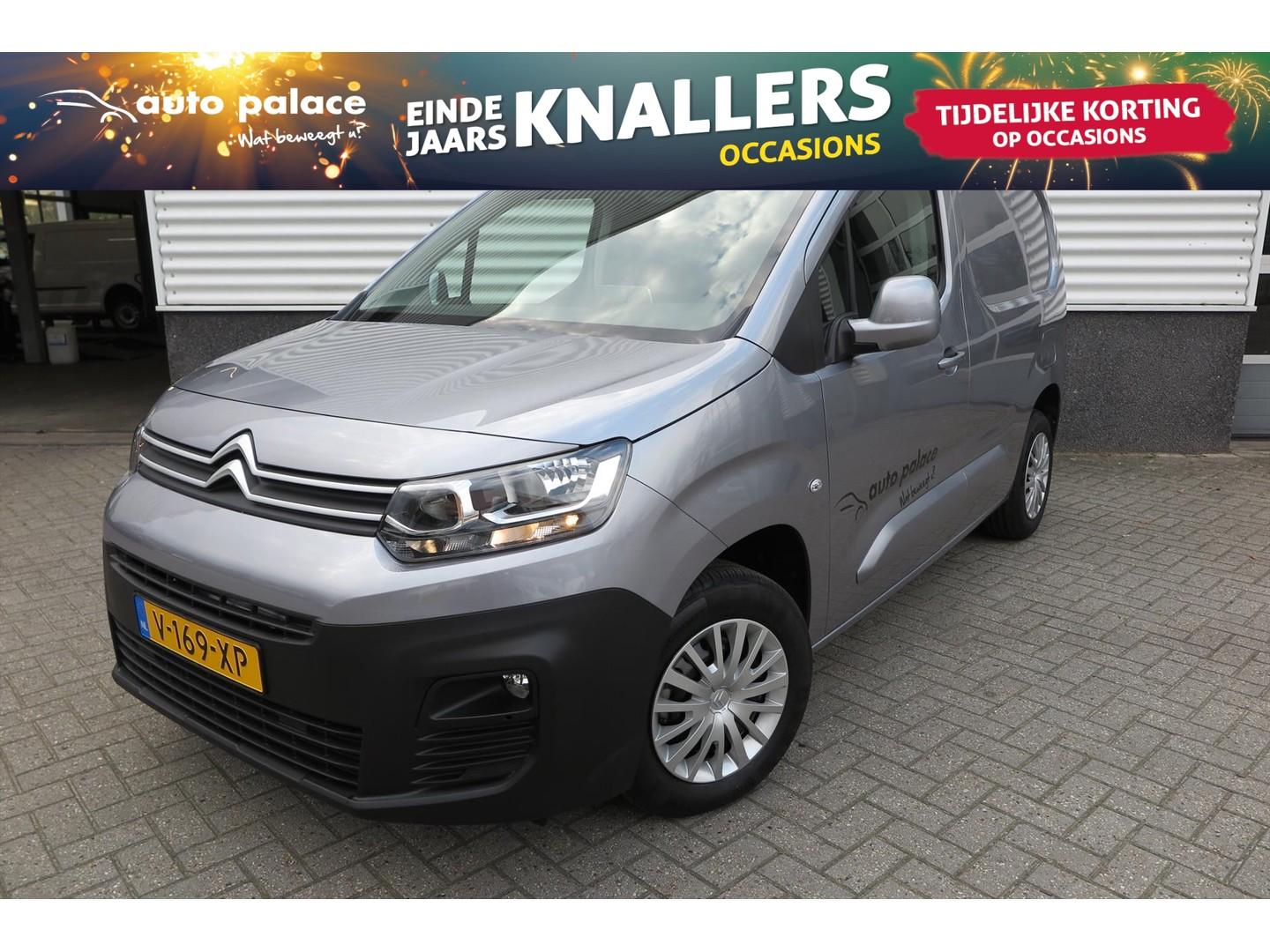 Citroën Berlingo Van gb 1.6 bluehdi 75pk l1 club