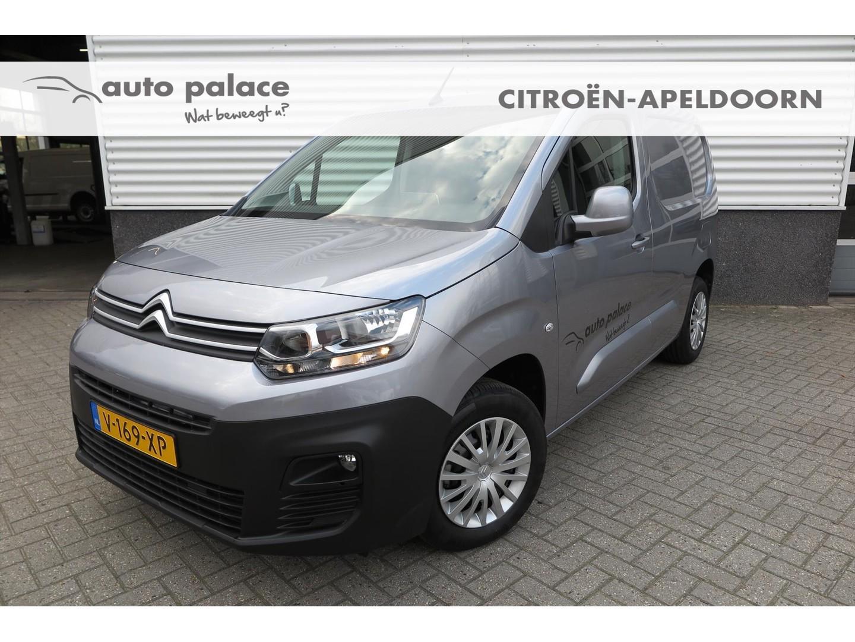 Citroën Berlingo Van gb 1.6 bluehdi 75pk l1 club