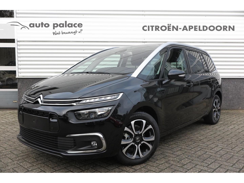 Citroën Grand c4 spacetourer Business 130 s&s