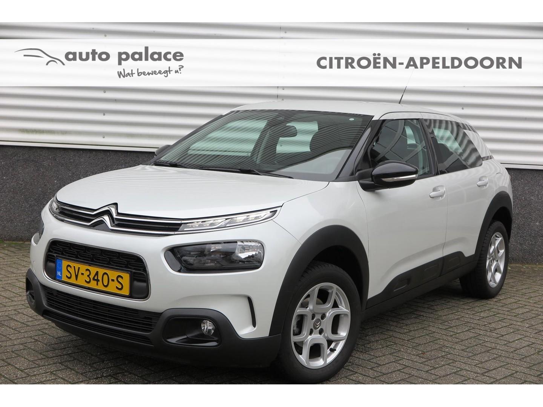 Citroën C4 cactus E-thp 110pk business navi l clima l dab+