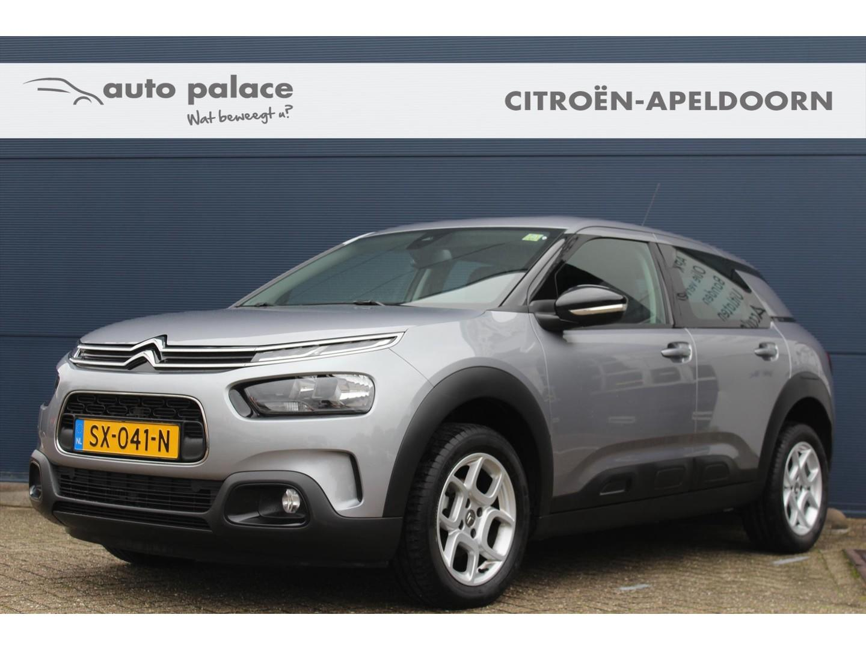 Citroën C4 cactus E-thp 110pk business l navi l clima l p-sensoren achter