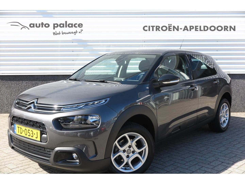 Citroën C4 cactus E-thp 110pk business