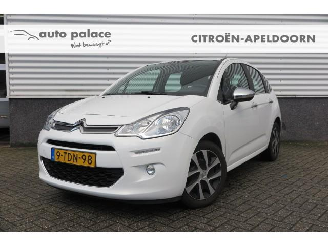 Citroën C3 1.0 vti 68pk collection